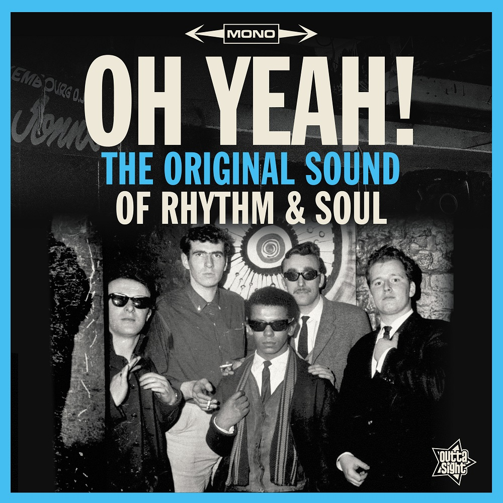 Northern Soul/OH YEAH! LP