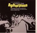 Auteur Jazz/APHORISMS CD