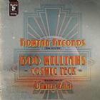 """Boo Williams/COSMIC TECK EP 12"""""""