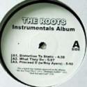 Roots, The/INSTRUMENTALS ALBUM DLP