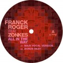 Franck Roger/ALL IN THE WAY 12""