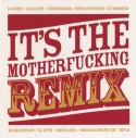 Various/RUB:THE M*F*ING REMIX CD