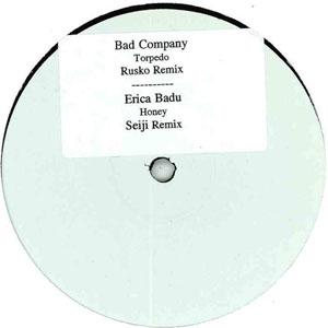 "Bad Company/TORPEDO RUSKO REMIX 12"""