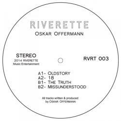 """Oskar Offermann/OLDSTORY 12"""""""