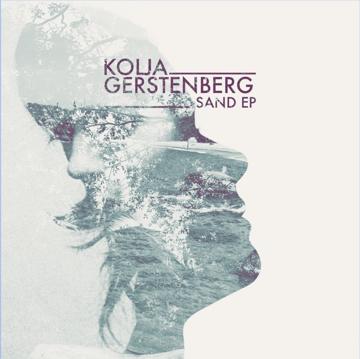 "Kolja Gerstenberg/SAND EP 12"""