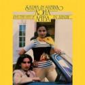 Salma & Sabina/HITS OF ABBA IN HINDI LP