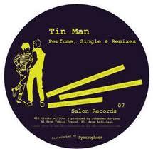 """Tin Man/PERFUME EP - REMIXES 12"""""""