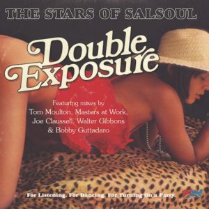 Double Exposure/STARS OF SALSOUL DLP