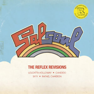 Reflex/SALSOUL: THE REFLEX REVISIONS DLP