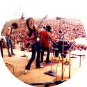 Santana/WOODSTOCK SLIPMAT