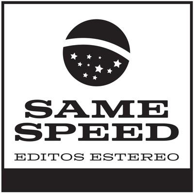 "Same Speed/SAME SPEED SAMBAS 12"""
