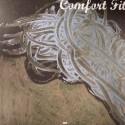"Comfort Fit/NEVER LOOK BACK 12"""