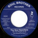 Soul Searchers/WE THE PEOPLE & THINK 7""
