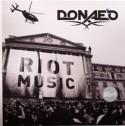 """Donae'o/RIOT MUSIC (SKREAM REMIX) 12"""""""