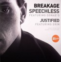 Breakage/SPEECHLESS (FT. DONAE'O) 12""