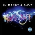 "DJ Marky & S.P.Y/RIFF RAFF 12"""