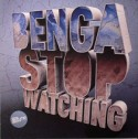 "Benga/STOP WATCHING 12"""