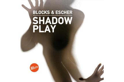 """Blocks & Escher/SHADOW PLAY 12"""""""