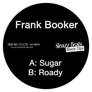"Frank Booker/SUGAR 7"""