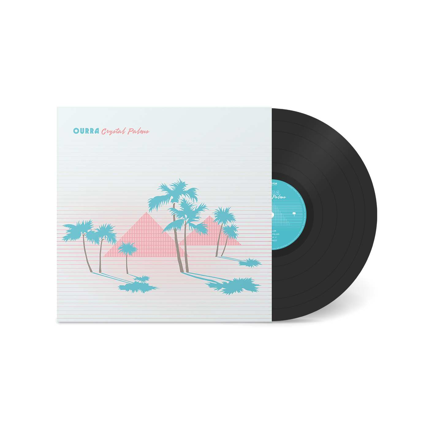 Ourra/CRYSTAL PALMS LP