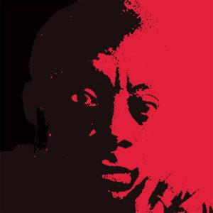 "Peabody & Sherman/JAMES BALDWIN EP 2 12"""