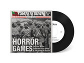 Jack Moves, The/HORROR GAMES 7""