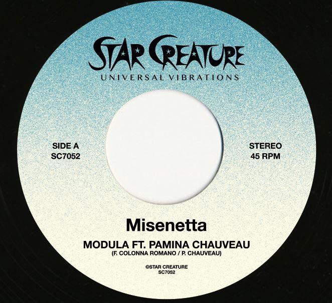 """Modula feat Panima C./BACOLEARICA EP 12"""""""