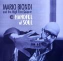 Mario Biondi/HANDFUL OF SOUL CD