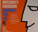 Alessandro Magnanini/SOMEWAY STILL...CD