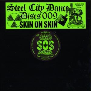 "Skin On Skin/SCDD009 12"""