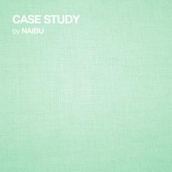 Naibu/CASE STUDY LP