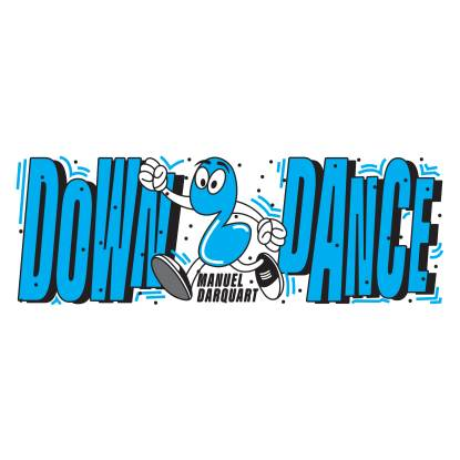 "Manuel Darquart/DOWN 2 DANCE 12"""