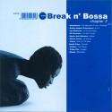 Various/BREAK 'N' BOSSA 3 DLP