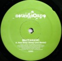 Beatfanatic/HOW DEEP 12""