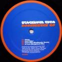 "Stockholm Cyclo/BOOGIETECH EP 12"""