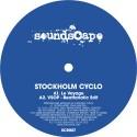 """Stockholm Cyclo/LE VOYAGE 12"""""""