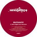 """Beatfanatic/BERLIN NIGHTS & P.O.D. 12"""""""