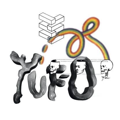 """Yuf-O/YOU-EFF-OHH EP 12"""""""