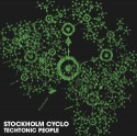 Stockholm Cyclo/TECHTONIC PEOPLE CD