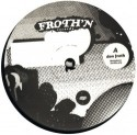 Don Froth/SHAKEDOWN EP 12""
