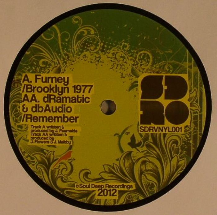 Furney/BROOKLYN 1977 12""