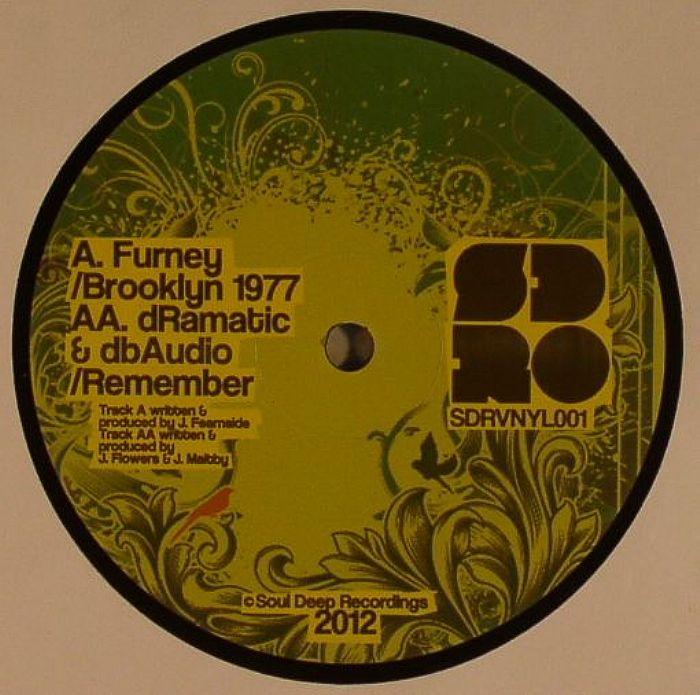 """Furney/BROOKLYN 1977 12"""""""