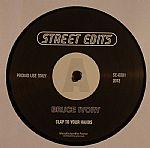 "Bruce Ivery/STREET EDITS VOL 1 12"""