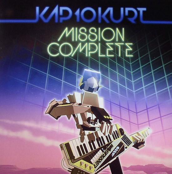 """Kap10Kurt/MISSION COMPLETE 12"""""""
