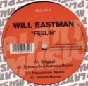 "Will Eastman/FEELIN  12"""