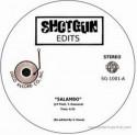 "Various/SHOTGUN EDITS (LATIN DISCO)  12"""