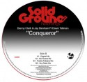 "Danny Clark & Jay Benham/CONQUEROR 12"""