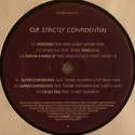 """CLP/STRICTLY CONFIDENTIAL 12"""""""
