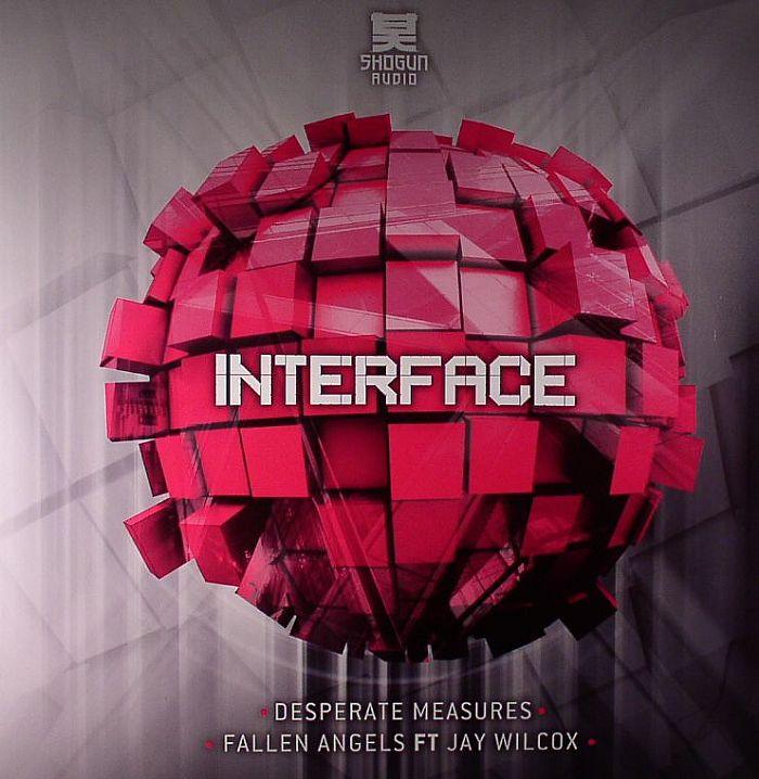 "Interface/DESPERATE MEASURES 12"""