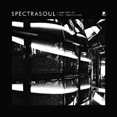 Spectrasoul/AWAY WITH ME 12""